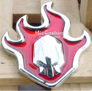 Bleach Hollow Fire Badge
