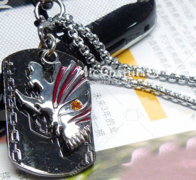Bleach Phone Chain