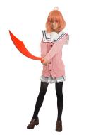 Beyond the Boundary Mirai Kuriyama Cosplay Costume