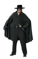 Bandido Adult Costume