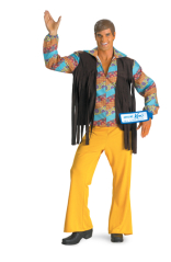 Barbies Ken 60s Adult Costume