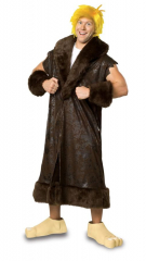 Barney Rubble Extra Large Adult Costume