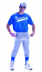 Baseball Nut Plus Size Adult Costume