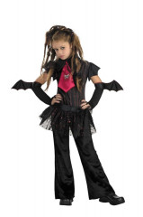 Bat Chick Costume