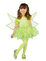 Batarina Fairy Green Costume