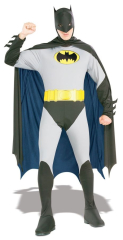 Batman Large Adult Costume