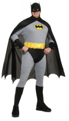 Batman Plus Size Adult Costume