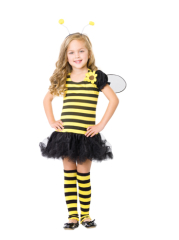 Bee Child Costume
