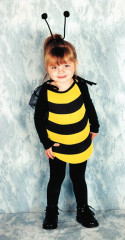 Bee My First Costume