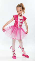 Bella Ballerina Child Costume