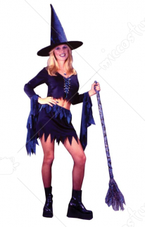 Bewitchin Babe Teen Costume