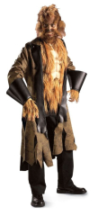Big Mad Wolf Standard Size Adult Costume