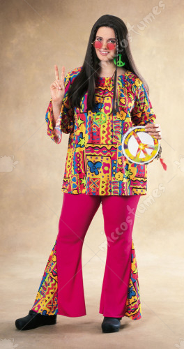 Big Mama Full Cut Adult Plus Costume