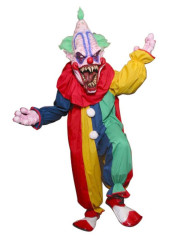 Big Top Suit Adult Costume