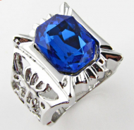 Black Butler Ciel Cosplay Ring
