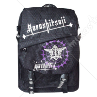 Black Butler Black School Bag
