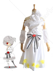 Black Butler Doll Cosplay Costume