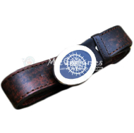 Black Butler Faustian Contract Belt