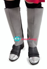 Black Butler Ciel Phantomhive Strawberry Cosplay Boots