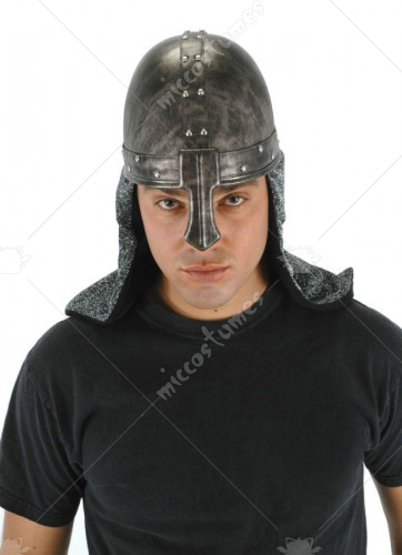 Black Knight Hat