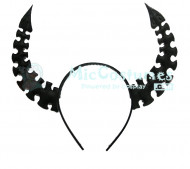 Black Rock Shooter Death Master Headwear