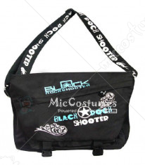 Black Rock Shooter Satchel