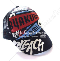 Bleach Black Cap