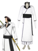 Bleach Coyote Starrk Cosplay Costume
