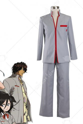 Bleach Karakura High School Mens Winter School Uniform