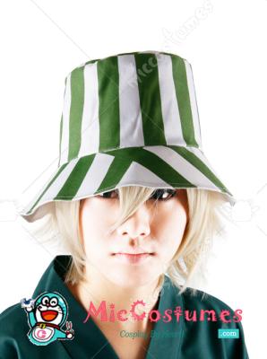 Bleach Kisuke Urahara Cosplay Hat