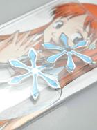 Bleach Orihime Inoue Cosplay Hair Clip