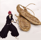 Bleach Cosplay Sandals