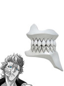 Bleach Grimmjow Jaggerjack Cosplay Mask