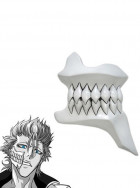 Bleach Grimmjow Jaggerjack Cosplay Mask