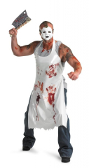 Bloody Butcher Adult Costume