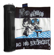 Blue Exorcist Scroll Pencil Bag