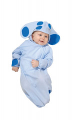 Blues Clues Blue Bunting Costume