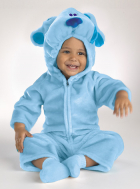 Blues Clues Plush Deluxe Costume