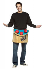 Bobbing For Apples Adult Costume