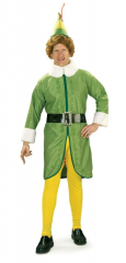 Buddy The Elf Standard Size Adult Costume