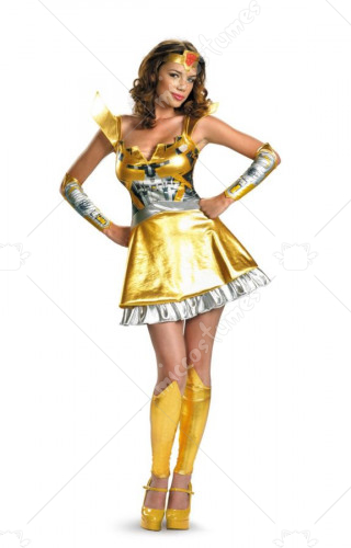 Bumblebee Sassy Female Costume