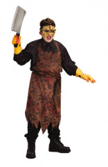 Butcher Child One Size Costume
