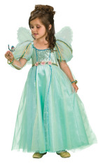 Butterfly Fairy Child Toddler Costume