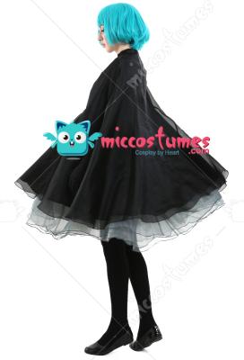 [Nomada Studio x Miccostumes] Video Game GRIS Cosplay Costume
