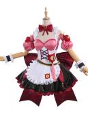 Kings Of Glory Angela Cosplay Maid Costume Lolita Cosplay Costume for Halloween