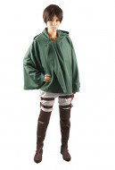 Attack on Titan Scouting Legion Cosplay Cloak