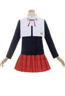 [Free US Economy Shipping]  Alice Academy Gakuen Alice Sakura Mikan uniform Cosplay Costume