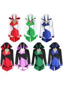 Anime Assassin's Creed III Connor Kenway Cosplay Jacket Cosplay Coat Costume