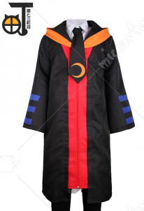 Cat3dm Assassination Classroom Korosensei Cosplay Costume