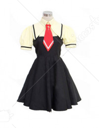 Air Kamio Misuzu School Uniform Cosplay Costume